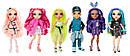 Кукла Рейнбоу Хай серия 2 Стелла Монро Rainbow High S2 Stella Monroe Fuchsia Fashion Doll 572121, фото 6