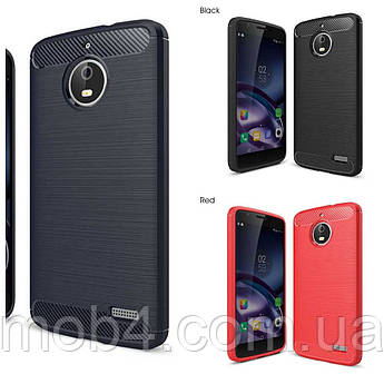 Противоударный чехол Urban (Урбан) для Motorola Moto E4 plus