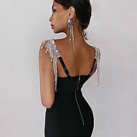 Платье новогоднее, фото 1