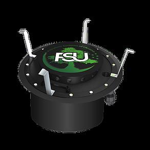 """Промышленно-бытовой фильтр """"под люк"""" из сепаратором влаги FSU для складских помещений, фото 2"""