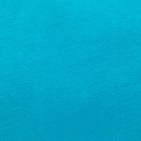 Фетр мягкий 1.2 мм, 42x33 см, БИРЮЗОВЫЙ