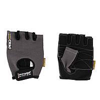 Рукавиці  Power System Pro Grip PS-2250 M Grey, фото 1