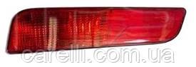 Фонарь в заднем бапере левый для Mitsubishi Outlander 2012-15