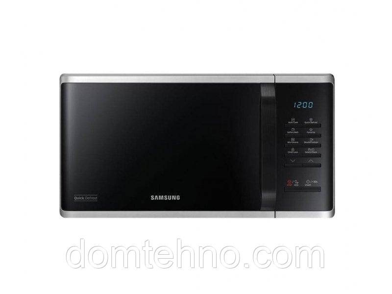 Мікрохвильовка Samsung MS23K3513AS