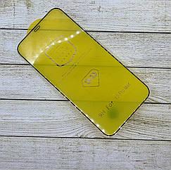 Защитное стекло на iPhone 12 Pro Max захисне скло Premium качество