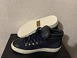 Ботинки Massimo Matteo (41) Оригинал MM-5256, фото 4