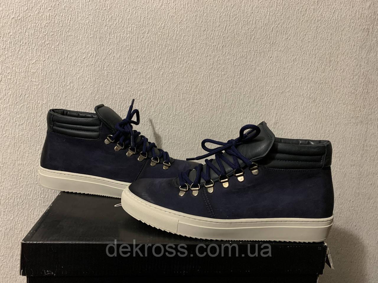 Ботинки Massimo Matteo (41) Оригинал MM-5256