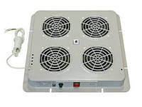 ZPAS Потолочные вентиляционные панели PWD, монтаж в панель/потолок шкафа