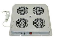 ZPAS Потолочные вентиляционные панели PWD, монтаж в панель/потолок шкафа, фото 1