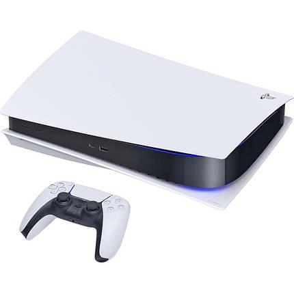 Стационарная игровая приставка Sony PlayStation 5 825GB, фото 2