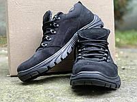 Кроссовки Wintermax Black, фото 2