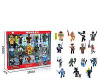 Большой набор фигурки Роблокс 15 в1 игрушки Roblox