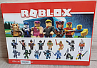 Большой набор фигурки Роблокс 15 в1 игрушки Roblox , фото 3