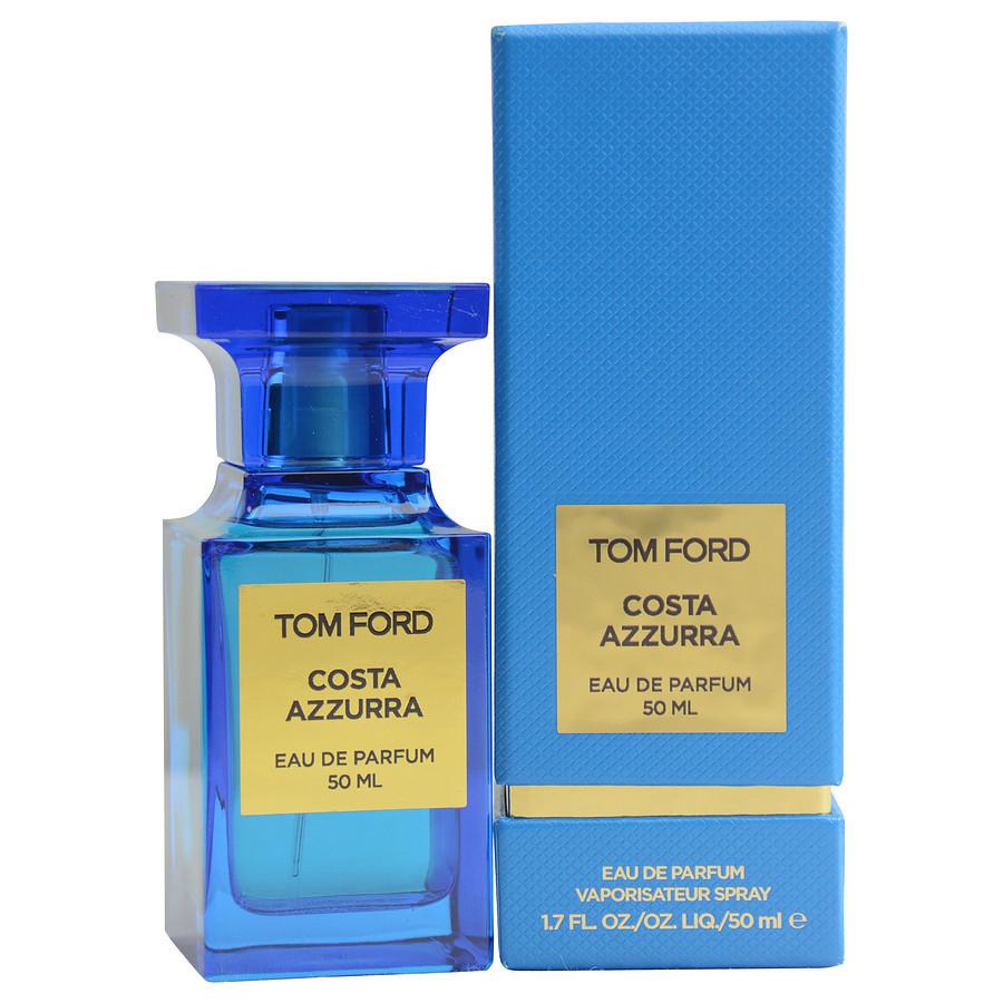 Оригинал унисекс парфюмированная вода Tom Ford Costa Azzurra