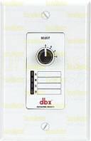 Аксессуары для инсталляций DBX ZC-3