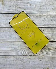 Защитное стекло на iPhone 12 mini захисне скло Premium качество