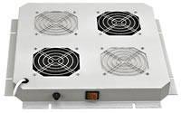 ZPAS Потолочные вентиляционные панели PD, монтаж в панель/потолок шкафа.