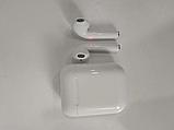 Блютуз наушники i20xs TWS, беспроводные наушники Bluetooth 5.0, качественный звук, стильные наушники сенсорные, фото 5