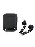 Беспроводные наушники i20xs TWS, цветные наушники Bluetooth 5.0, Блютуз наушники, сенсорные наушники, фото 7
