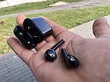 Беспроводные наушники i20xs TWS, цветные наушники Bluetooth 5.0, Блютуз наушники, сенсорные наушники, фото 9