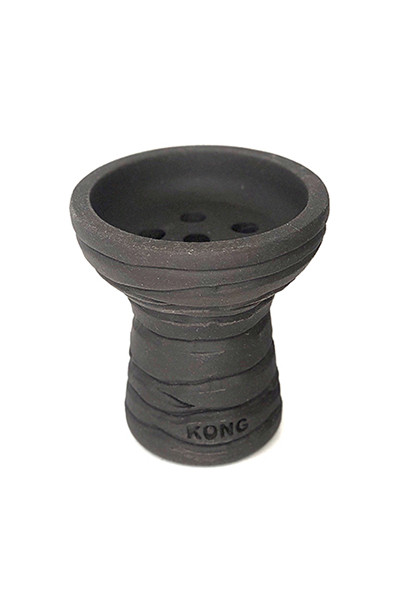 Чаша для кальяна Kong TURKISH BOY BLACK