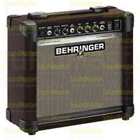 Комбик для акустических инструментов Behringer AT108