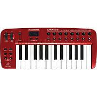 MIDI клавиатура Behringer UMA25S
