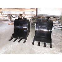 Ковш экскаватора ЭО-2621 25.0530.000-01 (4 зуба)