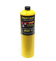 Мапп газ/МАРР gas сварочный (450 г)