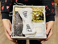 Стильный подарок для девушки, женщины, любимой