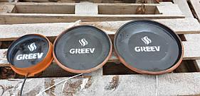 Подогрев для поилок GREEV 220В диаметр 19см