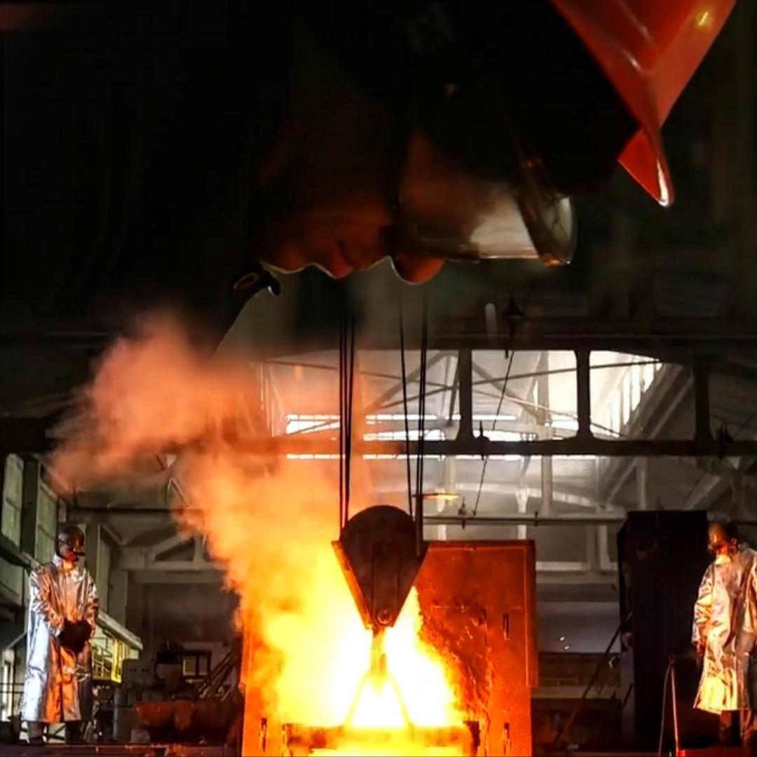 Запчасти для промышленного оборудования