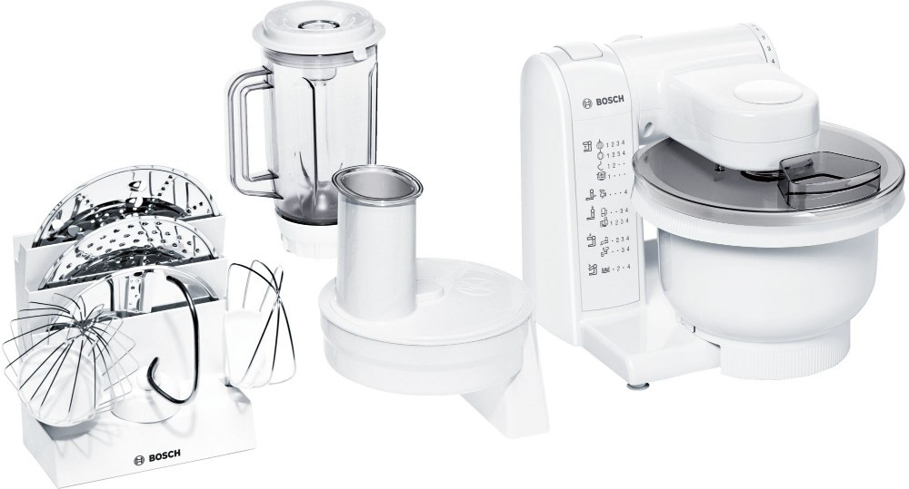Кухонний комбайн Bosch MUM4830