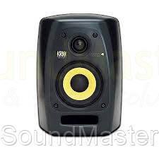 Студийный монитор KRK VXT-4 - SoundMaster в Киеве