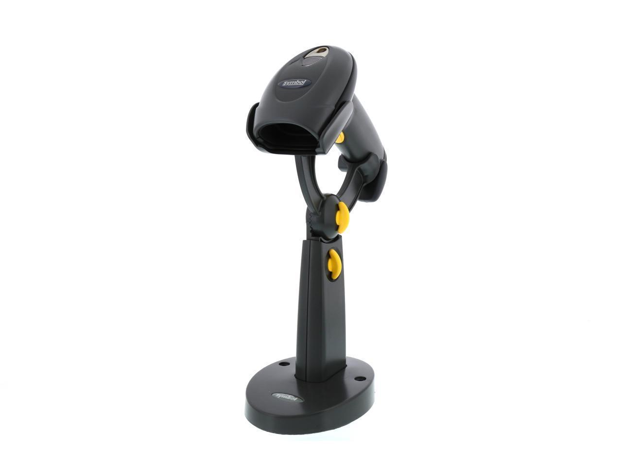 Оригинальная подставка под сканер штрих кодов Motorola Symbol DS4208 / LS4208