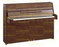 Акустическое пианино Yamaha JU-109 PWH