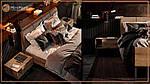 Спальня Quadro Miromark