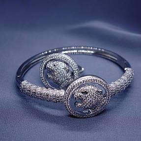 Комплект 140 Valencia 1300713717 (Браслет и кольцо)