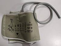 Манжета ЛЮКС для електронного тонометра на плечі стандартний розмір (22-32 див.), фото 1