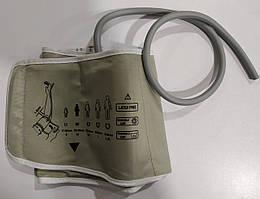 Манжета ЛЮКС для електронного тонометра на плече стандартний розмір (22-32 см.)