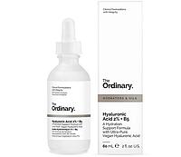 The Ordinary - Hyaluronic Acid 2% + B5 Сыворотка с гиалуроновой кислотой (2%) и витамином B5, 30мл