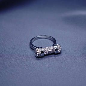 Комплект 114 Valencia 1301476723 (Браслет и кольцо)