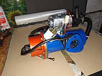Передпусковий підігрівач двигуна трактора МТЗ-80 з електронасосом 1800Вт.220В/50Гц., фото 1
