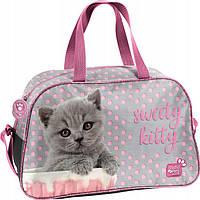 Дитяча спортивна сумка Paso Studio Pets PTKOL-074