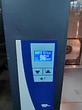 Печь -стойка комплект Wiesheu ; конвекционная B4+ подовая EBO 64 M  + расстойка Wiesheu GS2 ED60/40, фото 3