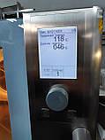 Печь -стойка комплект Wiesheu ; конвекционная B4+ подовая EBO 64 M  + расстойка Wiesheu GS2 ED60/40, фото 9