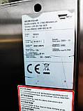 Печь -стойка комплект Wiesheu ; конвекционная B4+ подовая EBO 64 M  + расстойка Wiesheu GS2 ED60/40, фото 5