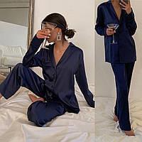 Піжама жіноча шовкова 90214