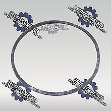 Прокладка ковпака масляного фільтра ЮМЗ │ 50-1404059-Б
