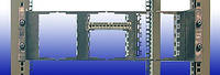 ZPAS Крепление для плинтов типа Krone, фото 1